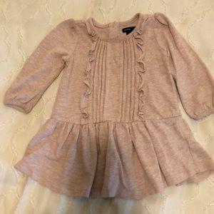 Baby Gap pink dress sz. 12-18 months